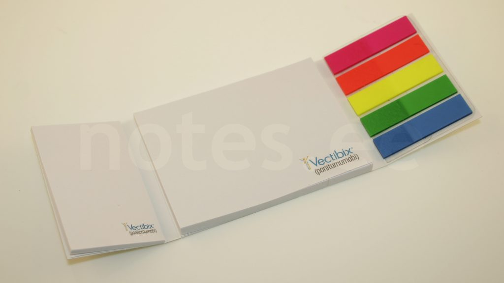 cover pad sticky notes in soft cover contract printer for paper